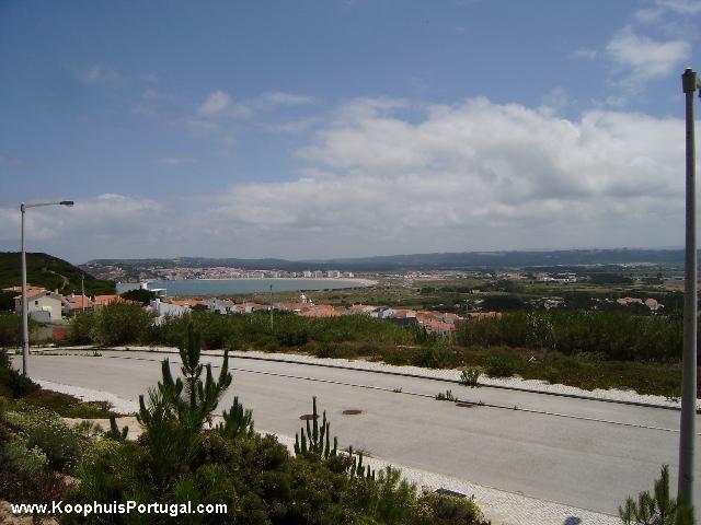 Moderne villas met fantastisch zicht op de baai - Planter uitzicht op de baai ...