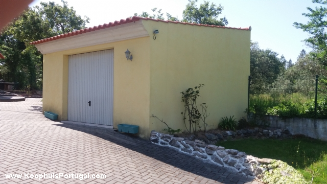 Bungalow Type House;3 Bedrooms + 3000 M2