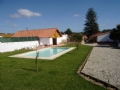 Bed & breakfast with license near Obidos